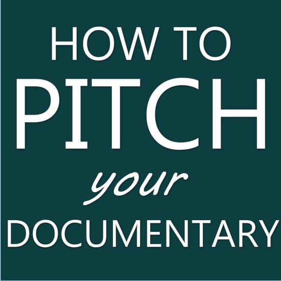 Documentary Video Pitch
