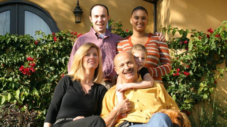 James Duke Family