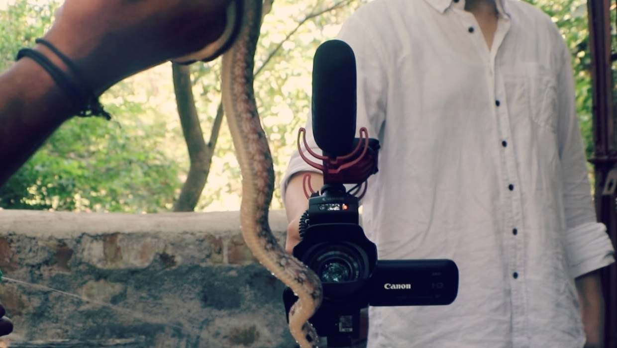 Documentary Ideas: The Easiest Documentary You'll Ever Make