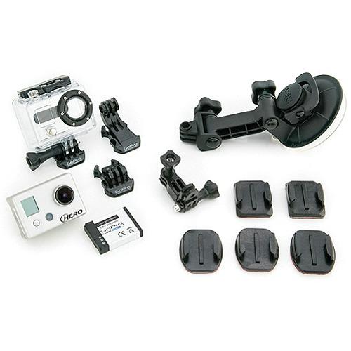 GoPro HD Mini Video Camera