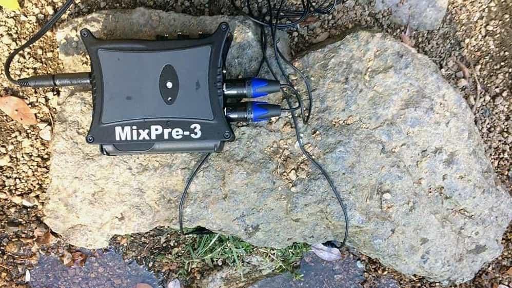MixPre-3