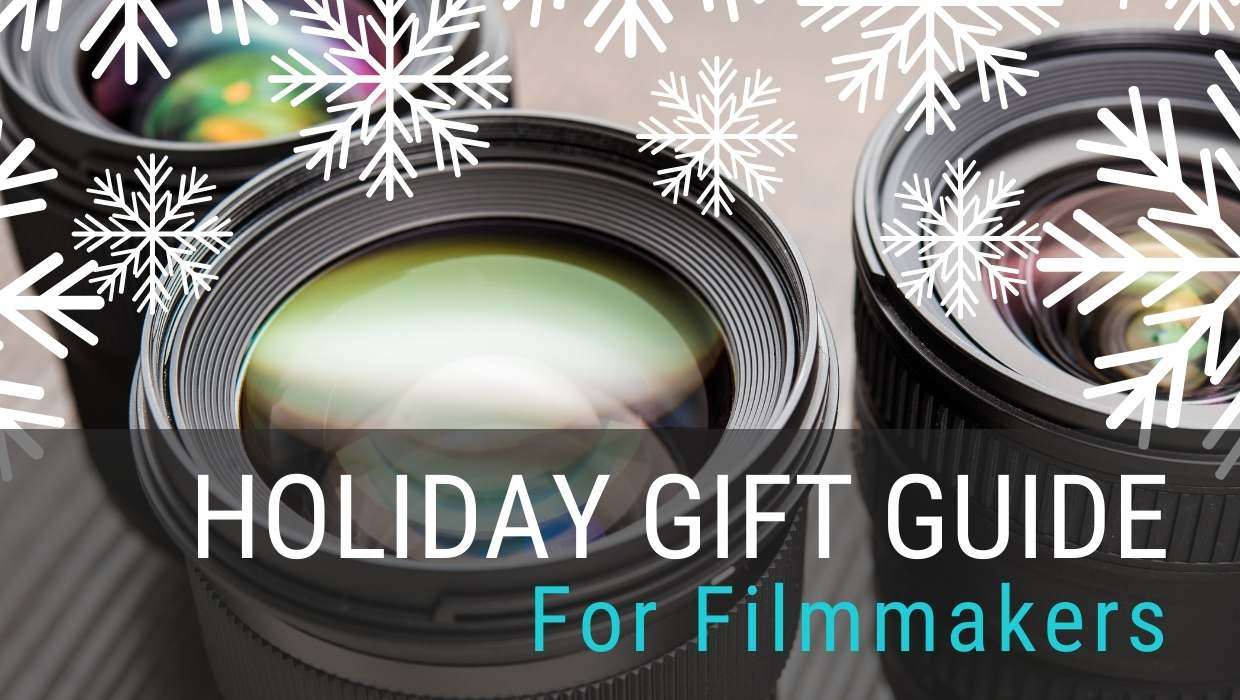 2018 - 2019 Holiday Gift Guide For Filmmakers 22ab828cb