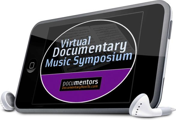 Documentary Music Symposium