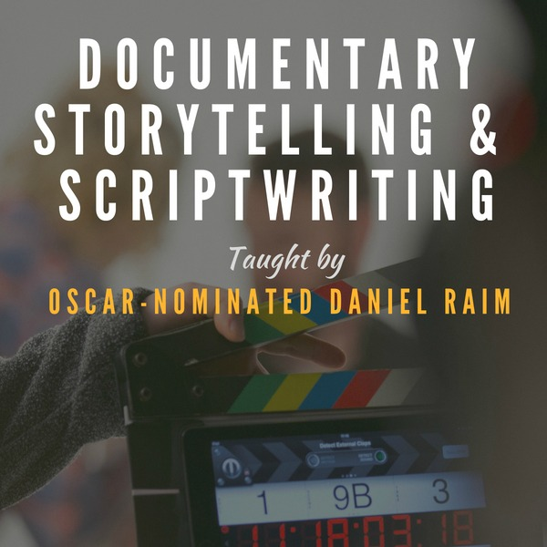 How To Write A Script For A Documentary
