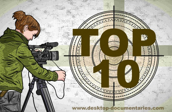 Top 10 Best Documentary Websites