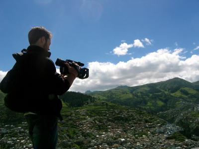 Travel Documentary, Shooting Solo