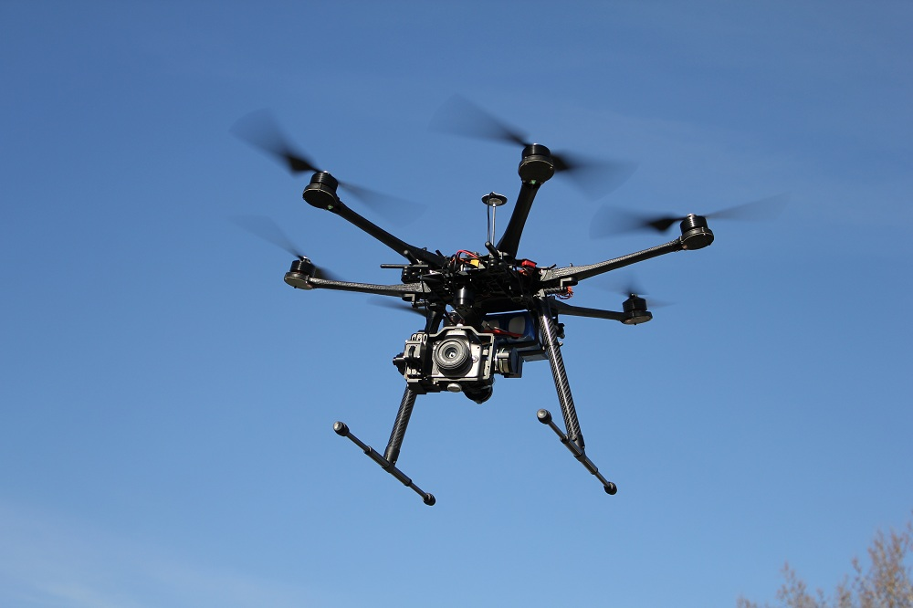 Drone Laws For Filmmakers