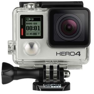 New! GoPro HERO4