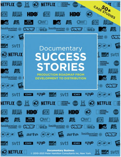 Documentary Case Studies