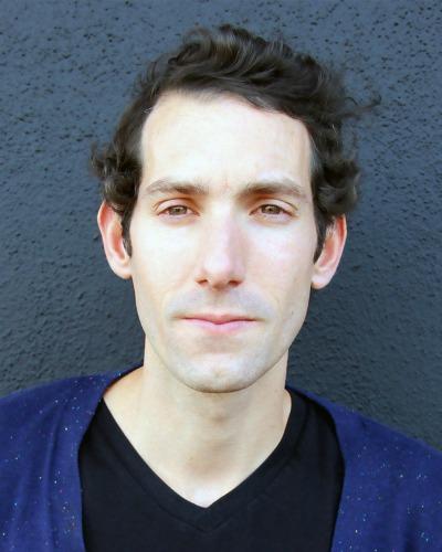 Daniel Cantagallo