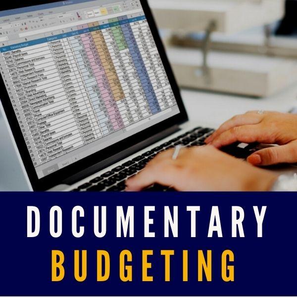 Documentary Budget