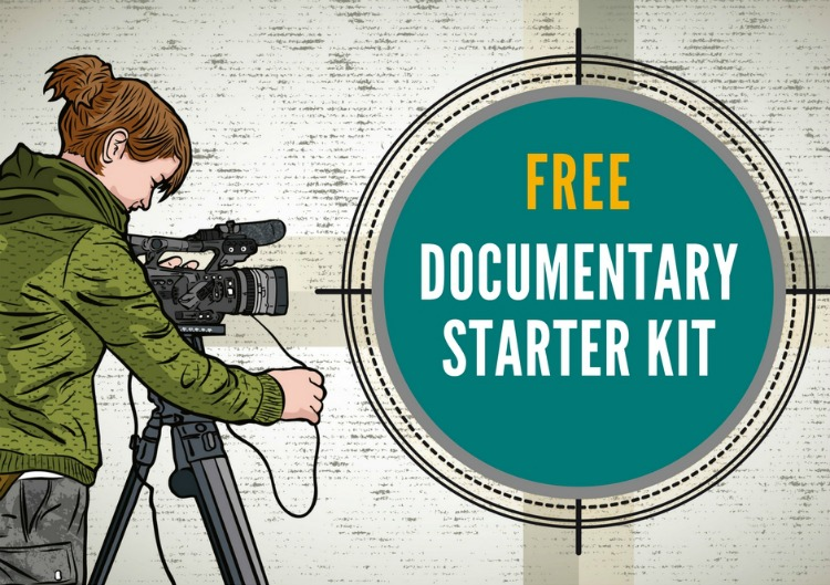 Documentary Starter Kit