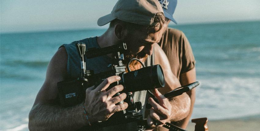 Find Filmmakers