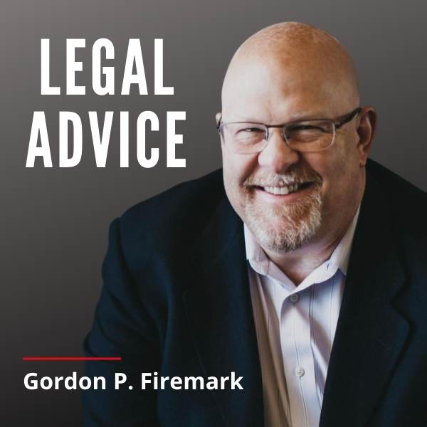 Attorney Gordon Firemark