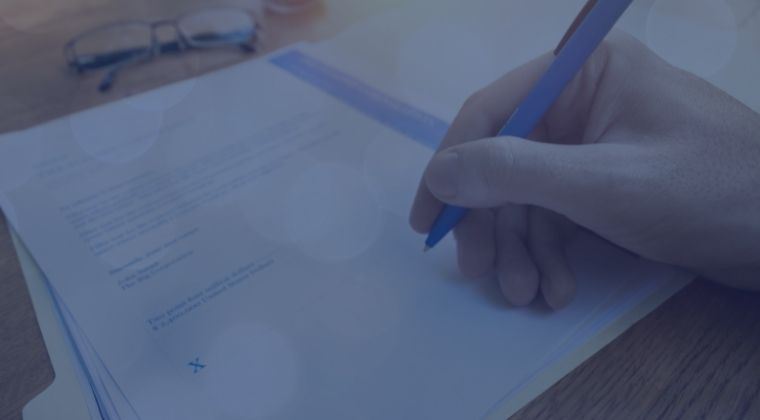 Documentary Legal Forms Post-Production