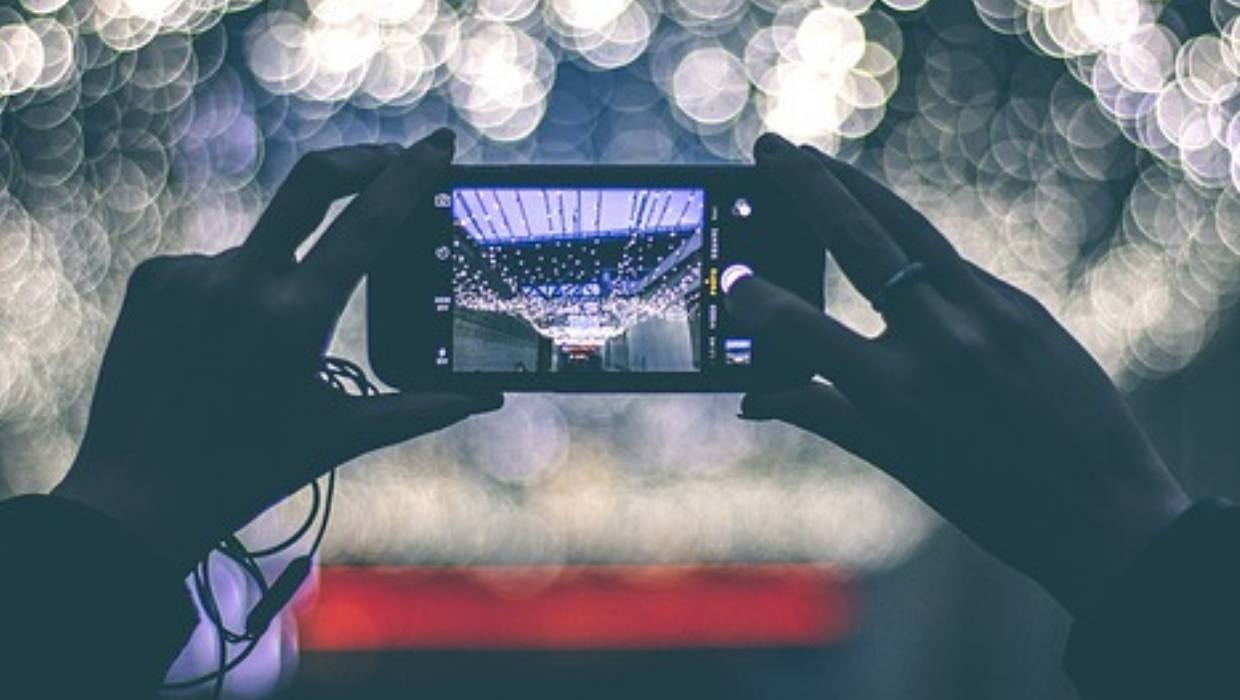 Maximize Smartphone Video Footage For Your Documentary