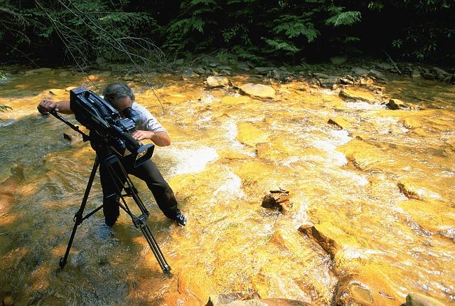 10 Documentary Filmmaking Lessons