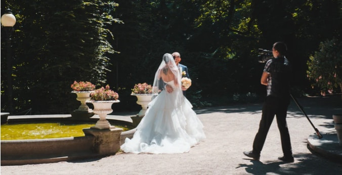How to Become A Wedding Videographer