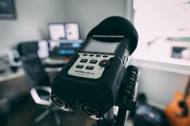 smartphone audio